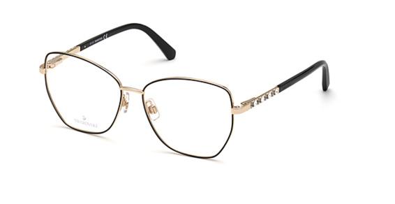 Swarovski SK5393 Eyeglasses