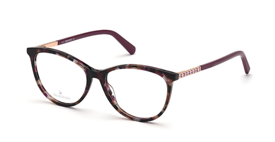 Swarovski SK5396 Eyeglasses