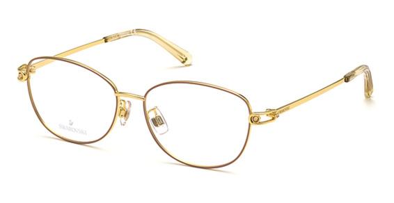 Swarovski SK5403-D Eyeglasses