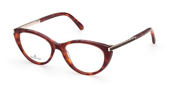 Swarovski SK5413 Eyeglasses