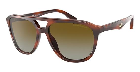Emporio Armani EA4156 Sunglasses