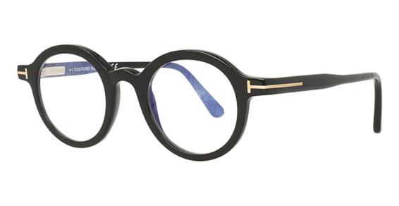 Tom Ford FT5664-B Eyeglasses