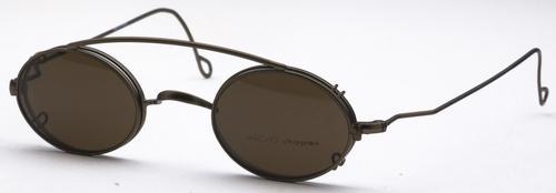 Chakra Eyewear Micro Rom Sunclip