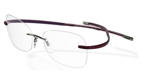 Silhouette Eyeglass Frames Warranty : Silhouette 6751 Eyeglasses Frames