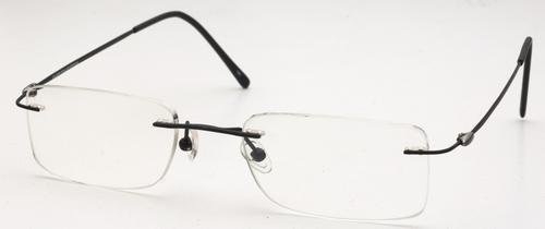 Silver Dollar BTCF3018 Eyeglasses
