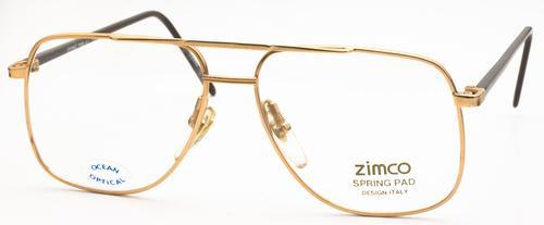 Zimco Spring Pad 1 Shiny Gold