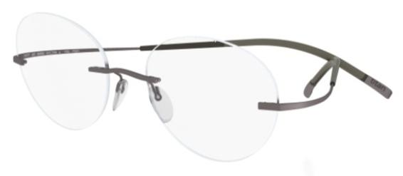 4b987cd290 Silhouette 7581-7580 Eyeglasses Frames