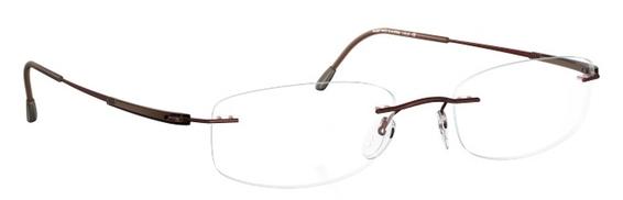 Silhouette 7719-6781 Eyeglasses