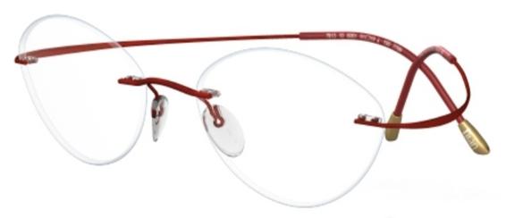Silhouette 7799-6683 Eyeglasses
