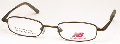 New Balance NBK 22 Eyeglasses