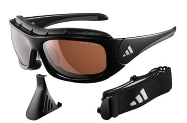 Adidas a143 Terrex Pro Eyeglasses