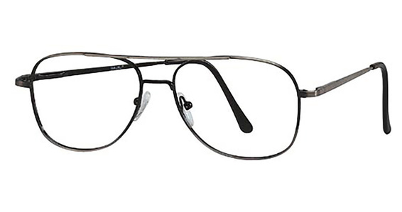 Capri Optics Walnut