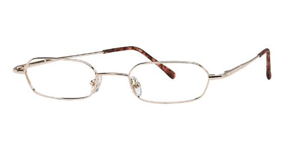 Capri Optics Iris