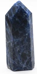 Casa Crystals & Jewelry Crystal Points - Blue Sodalite