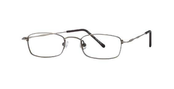 Europa Scott Harris 502 Eyeglasses Frames