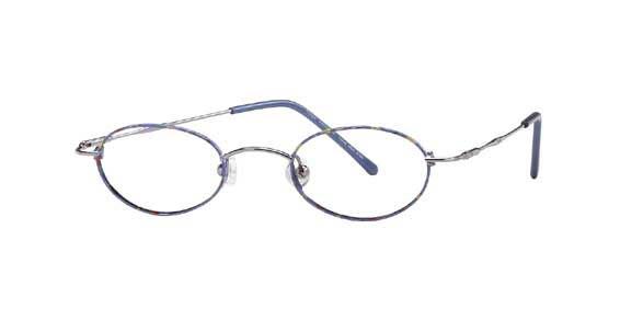 Europa Scott Harris 500 Eyeglasses Frames