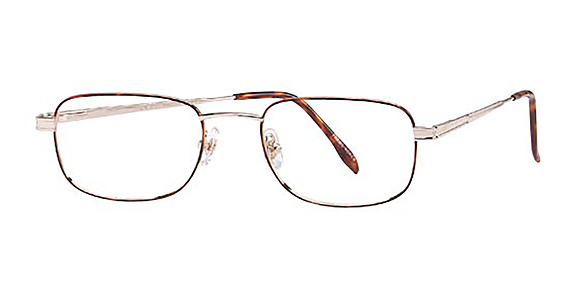 Looking Glass-N.Y.I. 7562 Brown-Demi Amber