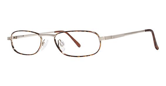 Modern Optical Loner Eyeglasses