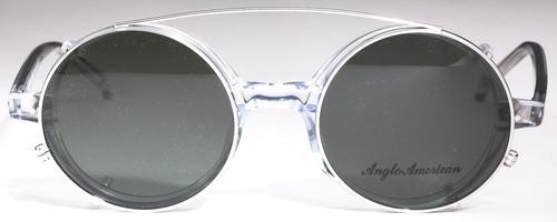 Anglo American AA400 Sunglass Clip
