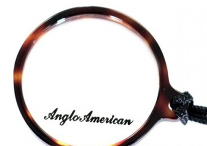 Anglo American AA monocle