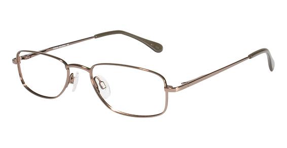 Silver Dollar Ithaca Eyeglasses