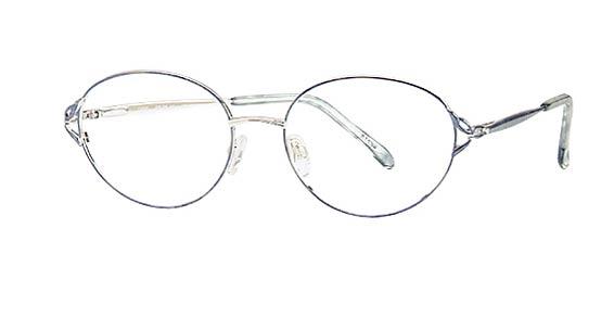 Silver Dollar Casie Eyeglasses