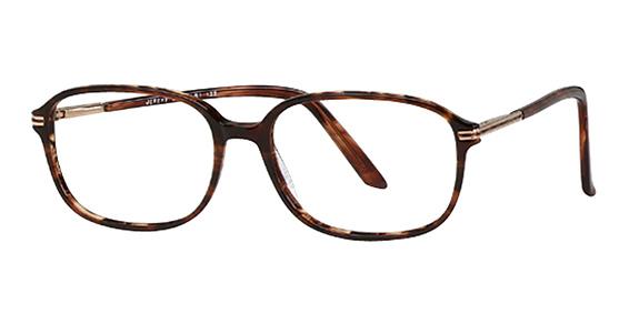 Silver Dollar Jeremy Eyeglasses