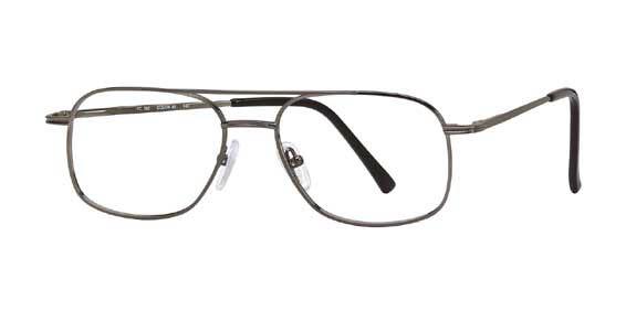 Silver Dollar TC783 Eyeglasses