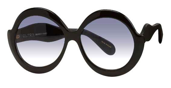 Caviar Sudan Sunglasses