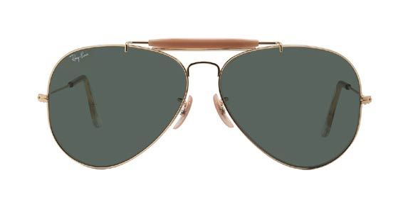 Ray Ban RB3029 (Outdoorsman II)