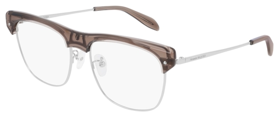 Alexander McQueen AM0237O Eyeglasses