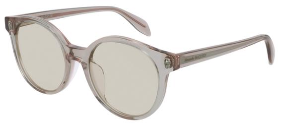 Alexander McQueen AM0239SA Sunglasses