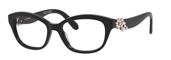 Kate Spade Amelina Eyeglasses Frames