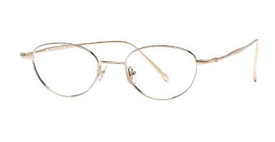 Tanos T2010 Eyeglasses