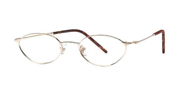 Tanos T2016 Eyeglasses