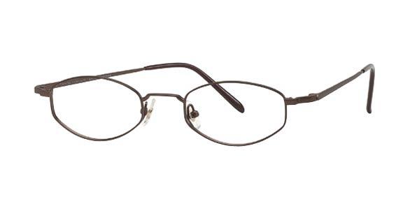 Tanos T2021 Eyeglasses