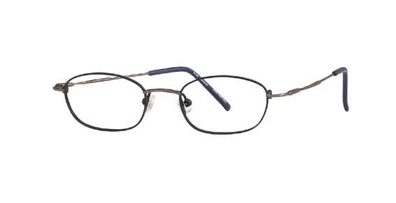 Europa Scott Harris 510 Eyeglasses Frames