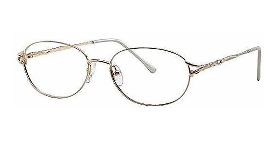 Bulova Eyewear Martinique Eyeglasses Frames