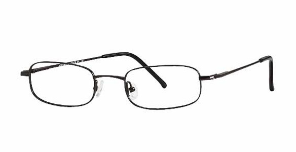 Silver Dollar Northfield Eyeglasses