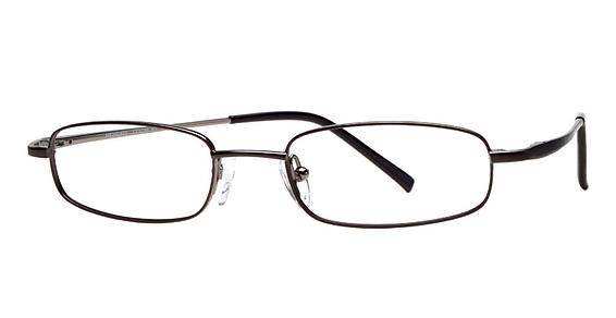 Silver Dollar Highgate Eyeglasses