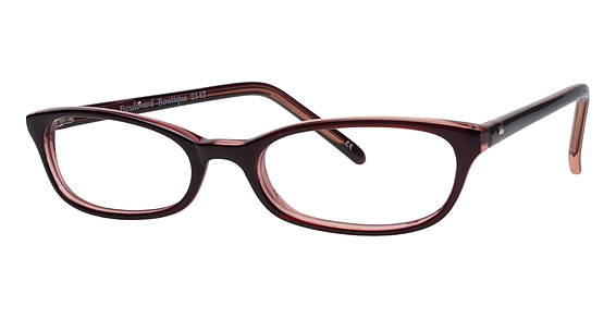 Boulevard Boutique New Dawn 2147 Tortoise Black