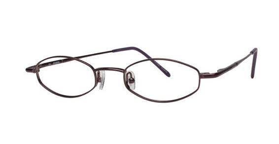 Guess GU 1137 w/Clip Eyeglasses