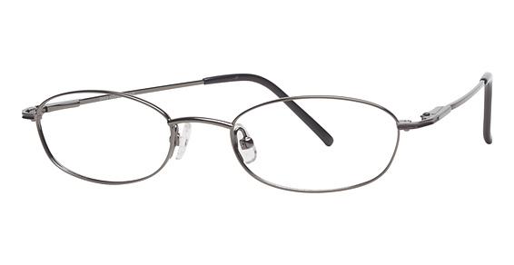Silver Dollar Ohio Eyeglasses