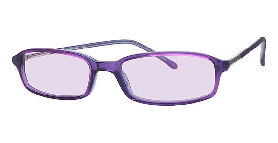 Europa Scott Harris 103 Eyeglasses Frames
