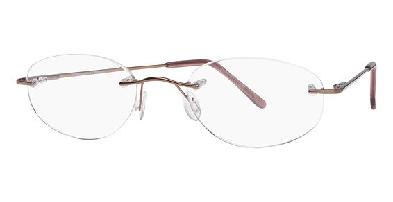 Silver Dollar BT2152 Eyeglasses