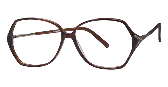 Blue Ribbon Blue Ribbon 22 Eyeglasses