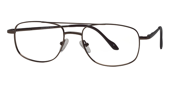 Woolrich Titanium 8819 Brown