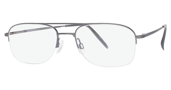 Charmant Titanium TI 8145A Eyeglasses