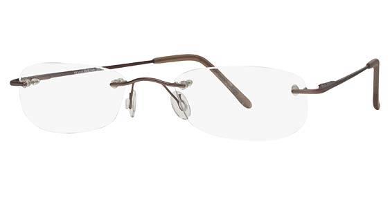 Silver Dollar BT2160 Eyeglasses