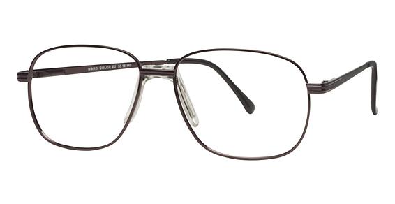 Silver Dollar Ward Eyeglasses